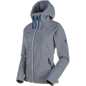 Mammut Yampa Advanced ML sweater Dames blauw